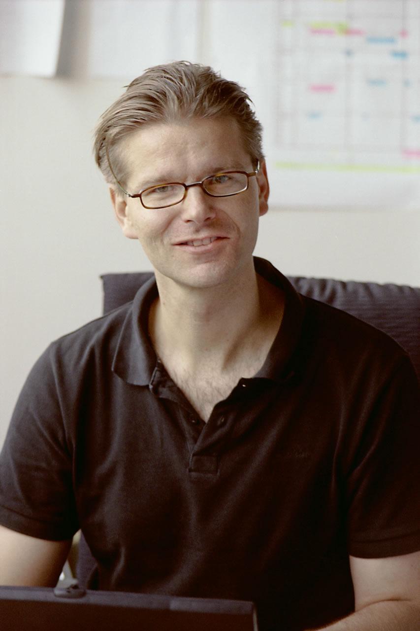 Bernd Lintermann Curriculum Vitae